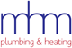 MHM Plumbing & Heating logo